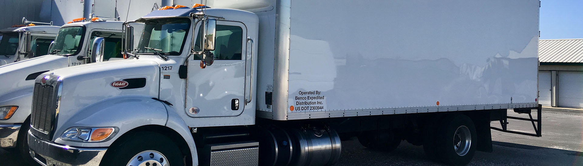 Columbus IN Freight Forwarding Services, Courier Service and Trucking Company