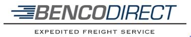 Benco Direct's Logo